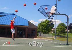 HoopsKing iC3 Basketball Rebounding Machine