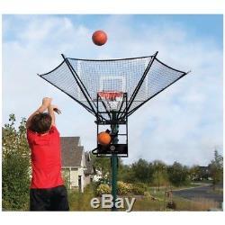 IC3 Basketball Shot Rebounder