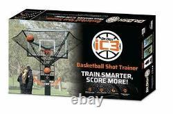 IC3 Basketball Shot Trainer Basketball