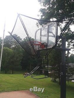IC3 Basketball Shot Trainer Basketball Return System