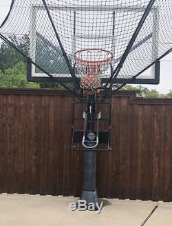 IC3 Basketball Shot Trainer Training aid practice hoops improve skill