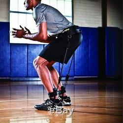 ITEM NOT AVAILABLE Resistance Workout Muscle Leap Basketball Equipment