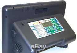 Indoor Portable MultiSport Scoreboard with Remote Control