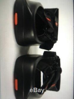 JUMPSOLES Plyometric Training Platforms Large Jump Soles USA Basketball Unused