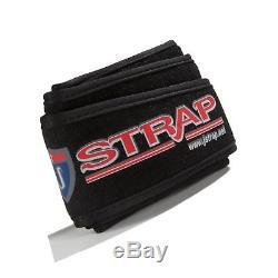 J-Strap Shooting Aid