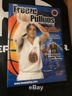 Jay Hernandez Basketball Training 6 Videos