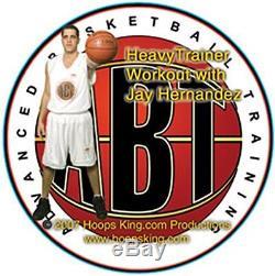 Jay Hernandez Basketball Training Videos 6 Pack