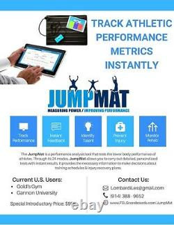 JumpMat Pro-Unlimited Special Offer