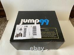 Jump 99 Men's Size 7.5 Plyometric Training Shoes Increase Vertical Jump NEW
