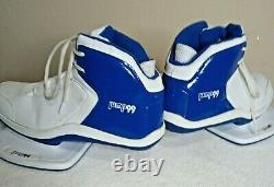 Jump 99 Plyometric Training Shoes Increase Vertical Jump Higher & Speed Men 10.5