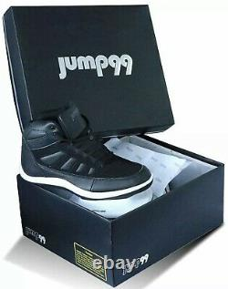 Jump 99 Plyometric Training Shoes Increase Vertical Jump Higher & Speed Size 10