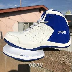Jump 99 Plyometric Training Shoes Increase Vertical Men's Size 11 Extra Laces