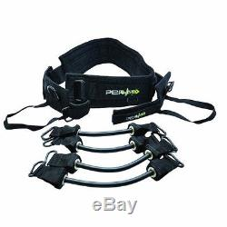 Jump Resistance Trainer Bands Per4m Vertical Training Powerful Muscles Exercise