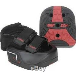 Jump Sole Men's Size 5-7 Jumpsole Increase Your Vertical Leap! FREE DVD! NEW