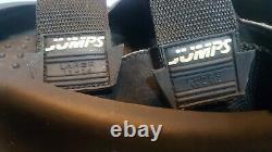 Jump Soles Jumps Plyometric Vertical Training Shoes Large L 11-14 jumpsoles