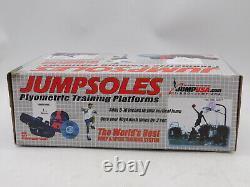 Jump Soles Large Men's 11-14 1/12