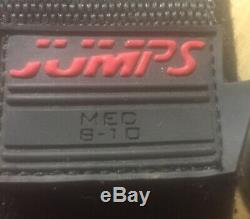 Jump Soles Medium Size 8 To 10 Been Used Twice