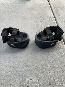 Jump Soles Medium (Sizes 8-10)