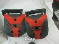 Jump Soles Polymetric Training Platforms Men's Medium Jump Shoe Size 8-10.5