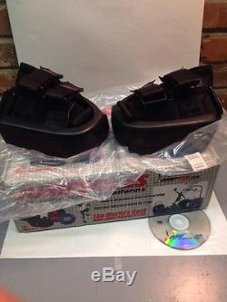 Jumpsoles Basketball Training Shoes Medium size Speed Vertical jumpUSA