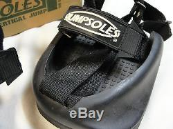 Jumpsoles JumpSoles Basketball Training Aid Shoes Medium 8-10 Vertical increase