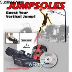 Jumpsoles Jump & Speed Training System 5.0 Mens