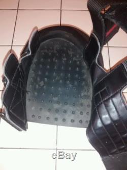 Jumpsoles Jump Vertical Plyometric Training System Shoes Medium 8-10 Basketball