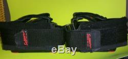 Jumpsoles Jumps Vertical Plyometric Training Shoes Medium 8-10 (1244)