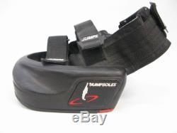 Jumpsoles Jumps Vertical Plyometric Training Shoes Size L LARGE 11-14 Basketball