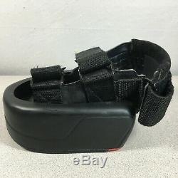 Jumpsoles Medium 8-10 Jump Speed Strength Plyometric Training Platform Shoes