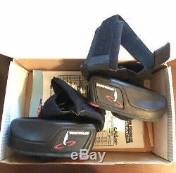 Jumpsoles Plyometric Jump & Speed Training System Shoes v5.0 Mens Large 11-14