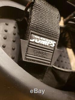 Jumpsoles Plyometric Training Platform Vertical Jump Training Shoes Large 11-14