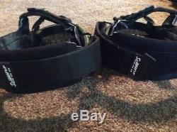 Jumpsoles Plyometric Training Speed & Jump Training Shoes Large 11-14