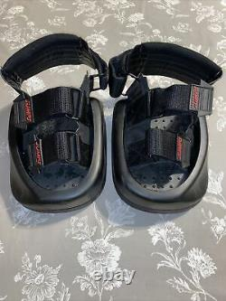 Jumpsoles Plyometric Training System Shoes Size Medium 8-10