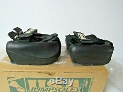 Jumpsoles Shoes Medium Size 8-10 Vertical Strength Training. FAST FREE SHIPPING