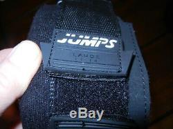 Jumpsoles Vertical Leap Training Platforms sz. L 11-14