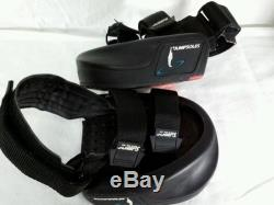 Jumpsoles Vertical Plyometrics Jump Basketball Training Shoes L Large 11-14