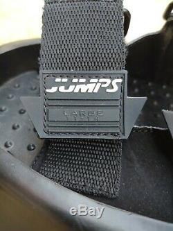 Jumpsoles large mens 11-14.5 used