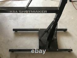 KBA Shotmaker Training Aid Excellent Condition