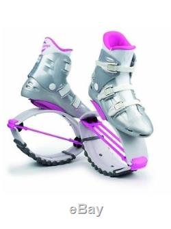 Kangroo jump shoes, only used themcouple of times