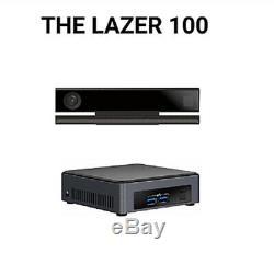 Lazer 100 Basketball Training System