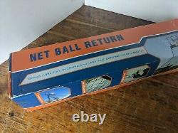 Lifetime Ball Return Net Basketball Hoop Attachment for Practice Sessions