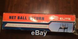 Lifetime Elite Basketball Net Ball Return Training 12347