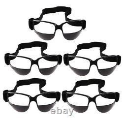 Lots 40x Cool Sports Dribble Goggles Training Teenagers Kids Dribble Specs