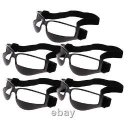 Lots 40x Sport Basketball Dribble Dribbling Specs Eye Glasses Goggles -Black