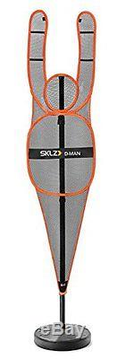 Man Basketball Trainer Offensive Defensive Drill Sport Equipment Play Team Game