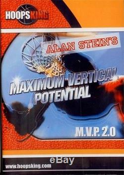 Maximum Vertical Jump Training Program 2.0
