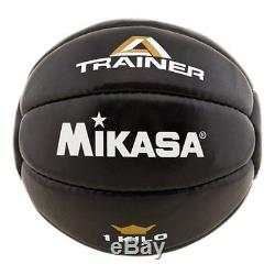 Mikasa WHH1 Heavy Weight 1 Kilo Training Ball for Volleyball or Basketball 2.2Lb