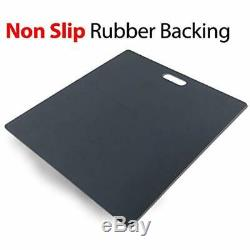 Model Courtside Shoe Grip Traction Mat Basic With Sticky Uses Replacement 15x