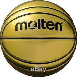 Molten (Morten) Basketball Memorial Ball BG-SL7